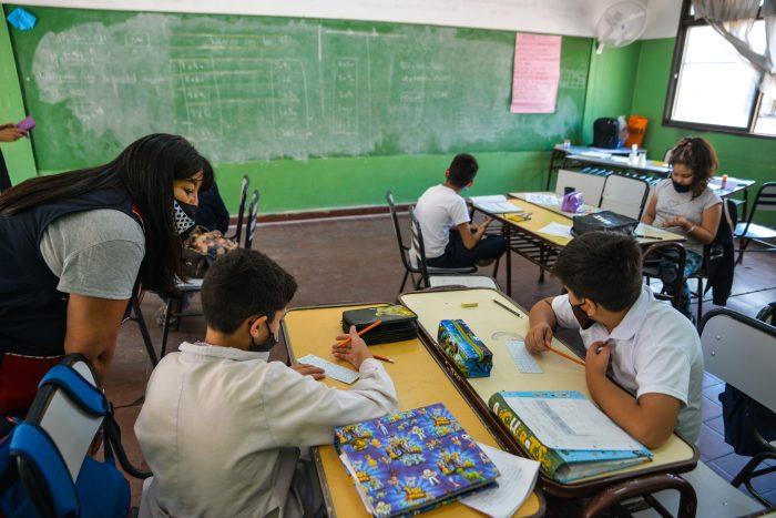 Este 20, todas las escuelas de Mendoza trabajarán sobre la violencia contra las mujeres