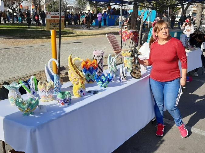 Se realizará el primer festival de emprendedores de San Carlos: puestos, música y talleres