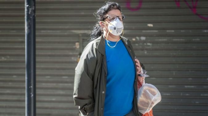 Mendoza no registró fallecidos por coronavirus en la última semana y volvieron a bajar los casos