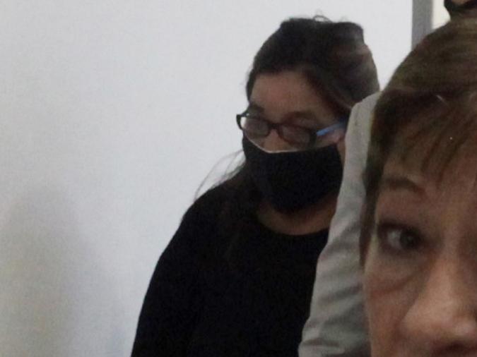Condenaron a la policía que cortó el llamado previo al femicidio de Florencia Romano